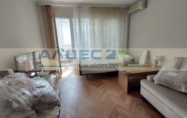 двустаен апартамент софия e95x1n87