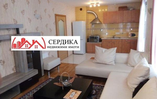 двустаен апартамент софия e9hw2ub2