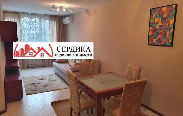 двустаен апартамент софия eetrl8hl