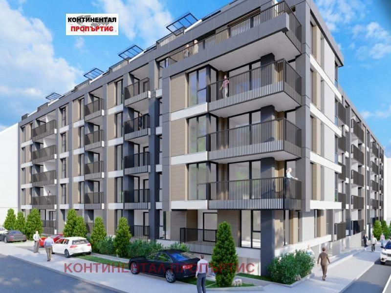 двустаен апартамент софия ela8b1ec