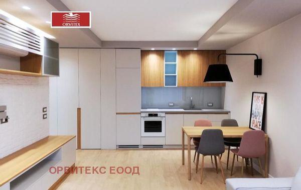 двустаен апартамент софия eqflv515