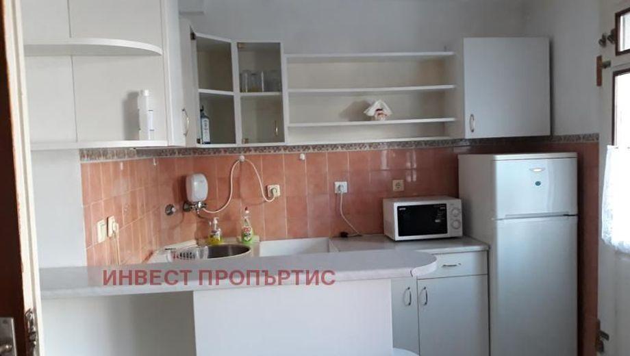 двустаен апартамент софия et437a4t