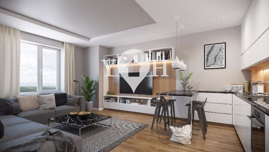 двустаен апартамент софия exfyxj4h