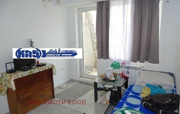 двустаен апартамент софия ey19h53s