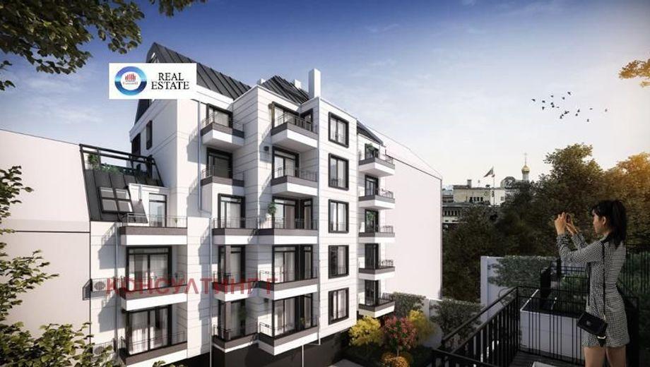 двустаен апартамент софия ey3ahupa