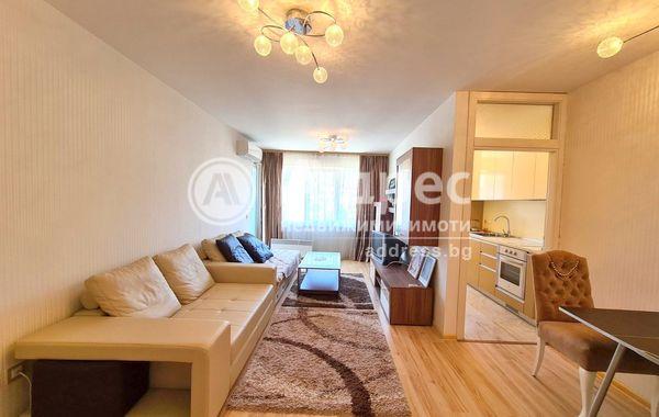 двустаен апартамент софия fas11feh