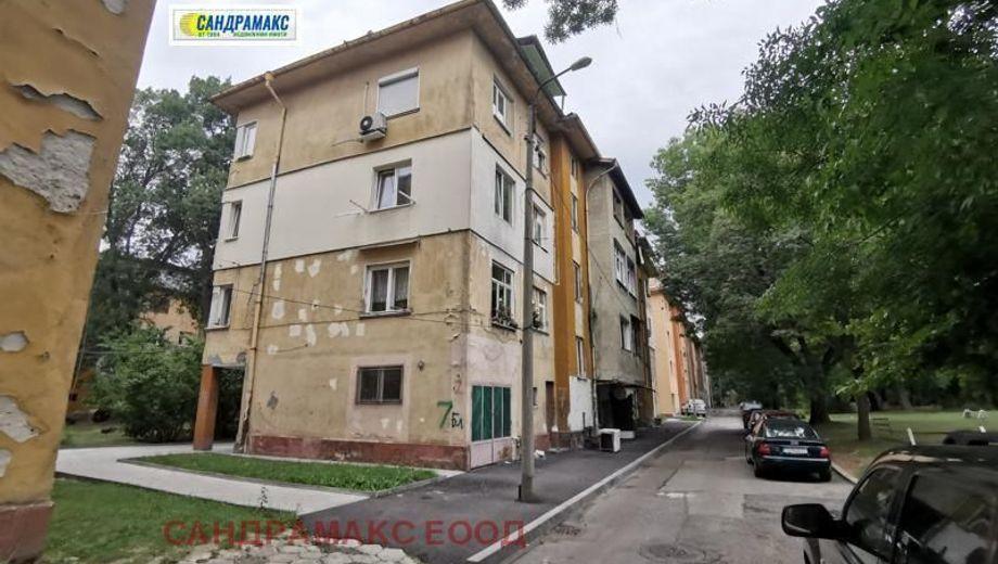 двустаен апартамент софия fsu3925l