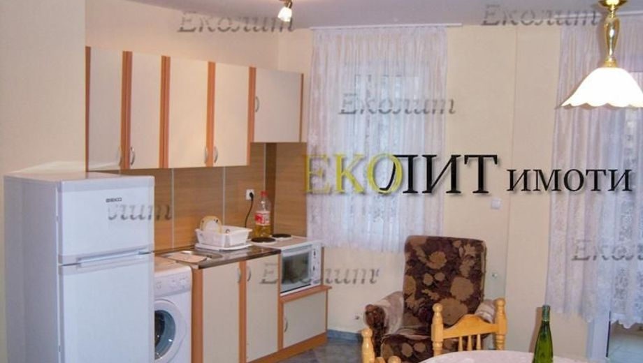 двустаен апартамент софия fxl1tx2t