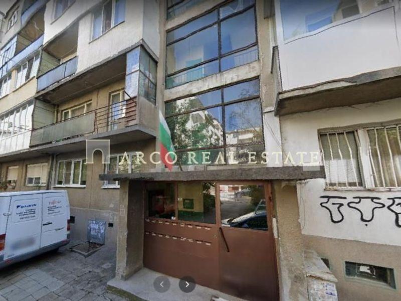 двустаен апартамент софия fypmpmn3