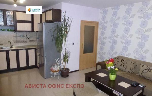 двустаен апартамент софия g1k46ajd