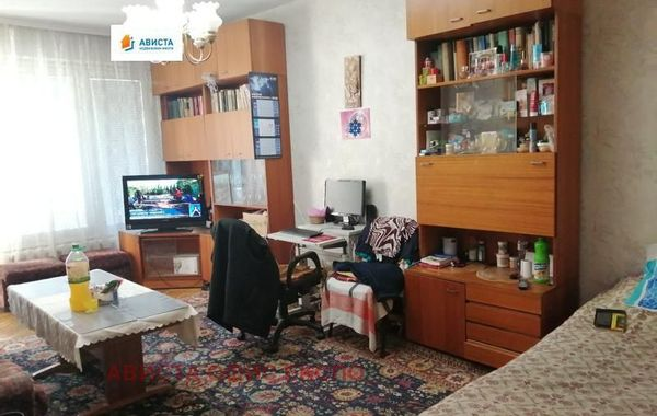 двустаен апартамент софия g3lj81cm