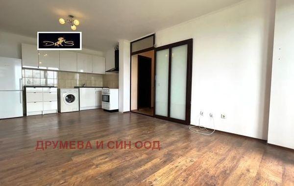 двустаен апартамент софия gjck84mq