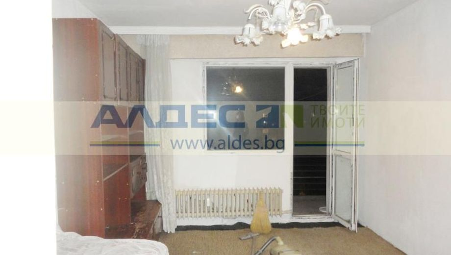 двустаен апартамент софия gllr656u