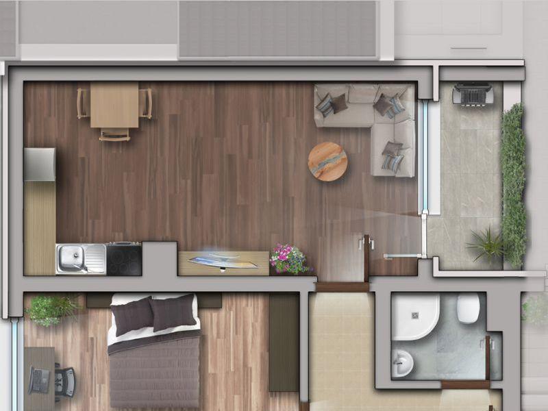 двустаен апартамент софия gngpngsq