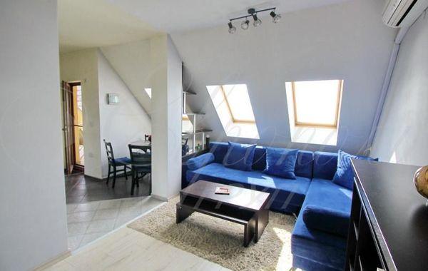 двустаен апартамент софия gv311dln