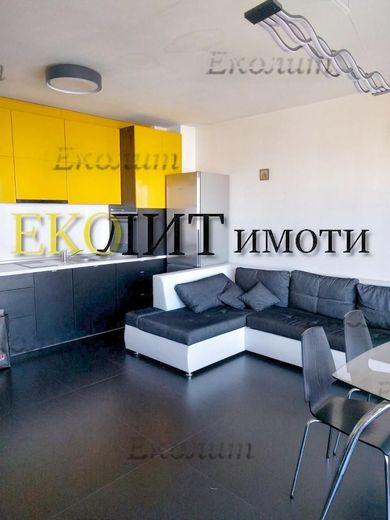 двустаен апартамент софия gyd56n4s