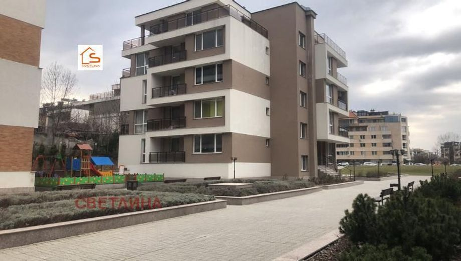двустаен апартамент софия gypcjb82