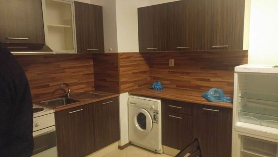 двустаен апартамент софия gyx17kau