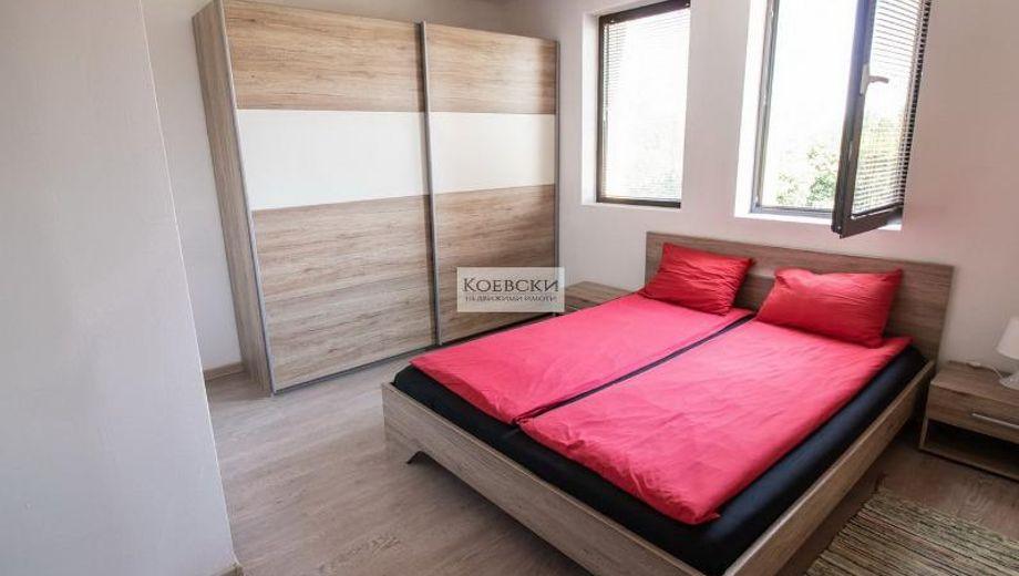 двустаен апартамент софия h21tct7a