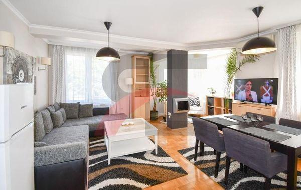 двустаен апартамент софия h231nemg