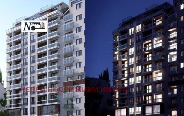 двустаен апартамент софия h63m3ujs