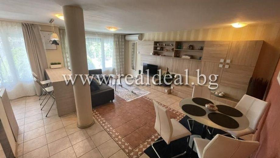 двустаен апартамент софия h7mtel64