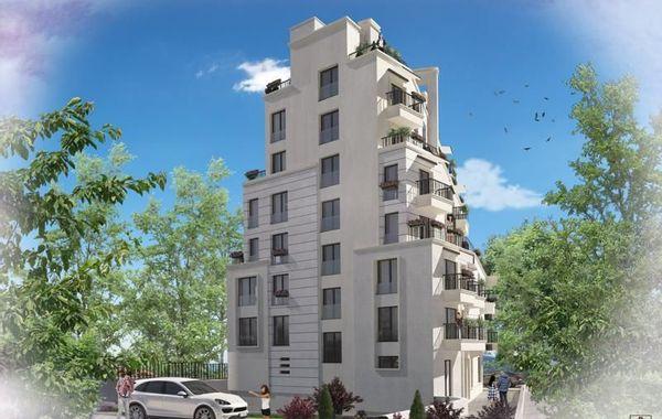 двустаен апартамент софия h7p136we