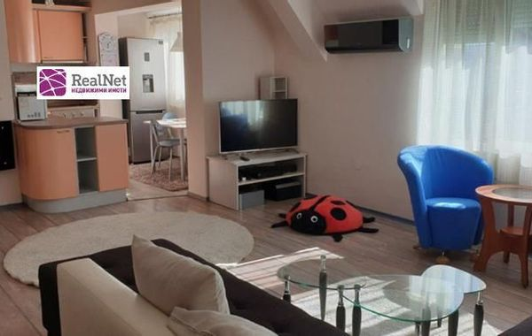 двустаен апартамент софия hc2e9552