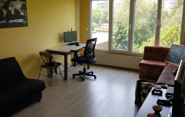 двустаен апартамент софия hc33u526