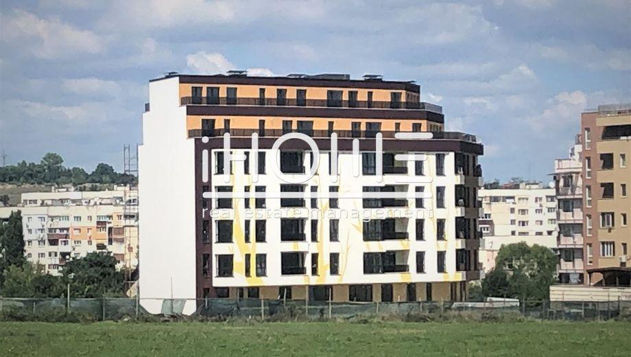 двустаен апартамент софия hevnpgle