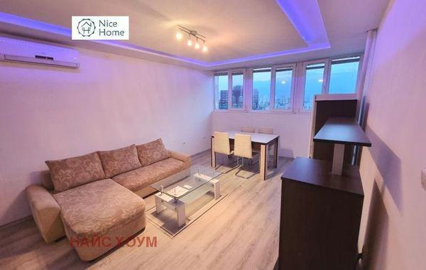 двустаен апартамент софия hjew6cxn