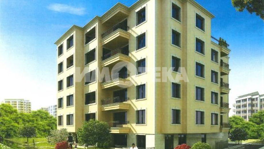 двустаен апартамент софия hjj8l21m