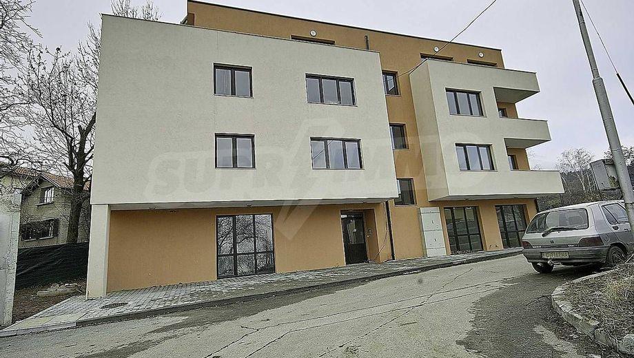 двустаен апартамент софия hklgbj8m