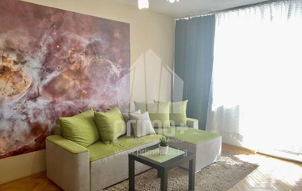 двустаен апартамент софия hlf79tmn