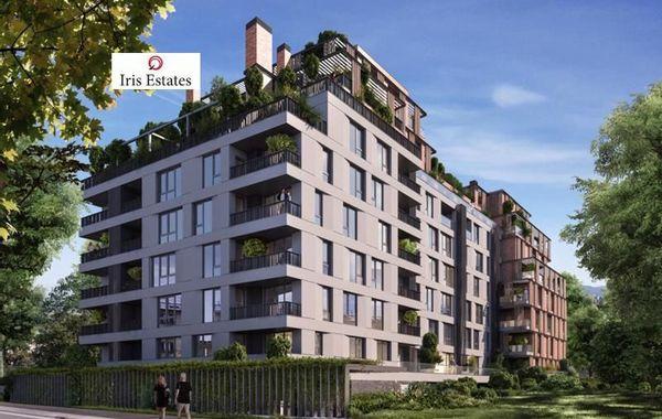 двустаен апартамент софия hp51ftep