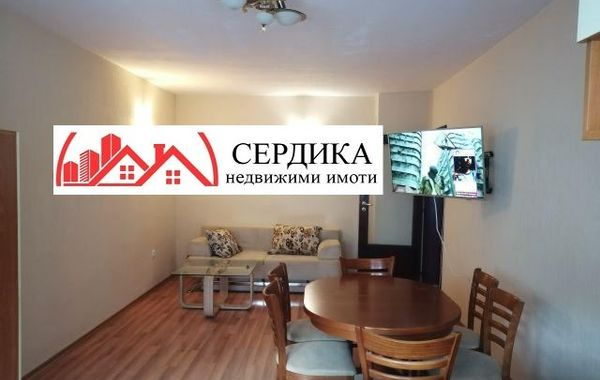 двустаен апартамент софия hww1qb97