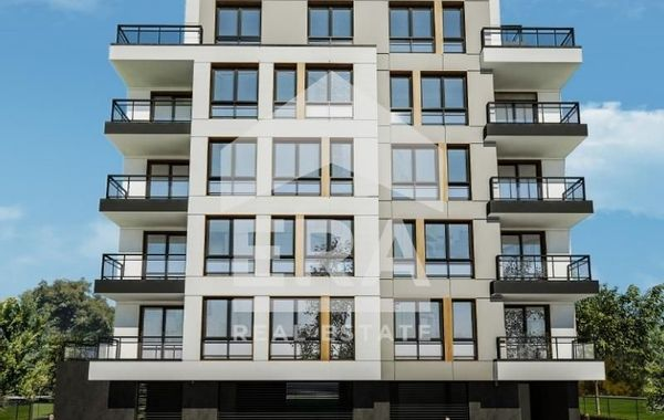 двустаен апартамент софия hyyp67r1