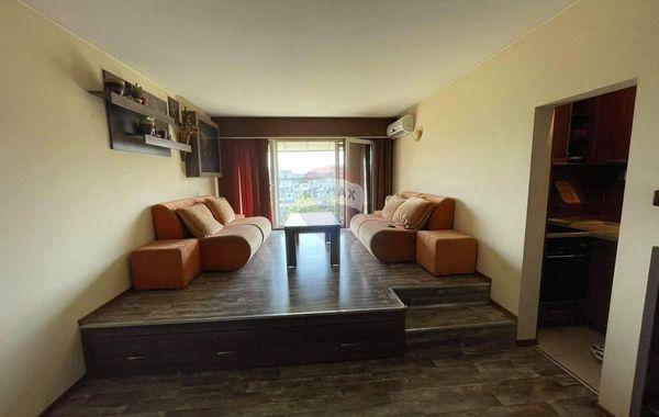 двустаен апартамент софия j275g8jv