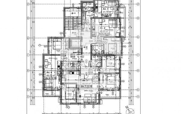 двустаен апартамент софия j2yespbx