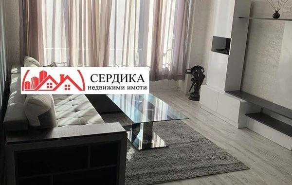 двустаен апартамент софия j4p858pg