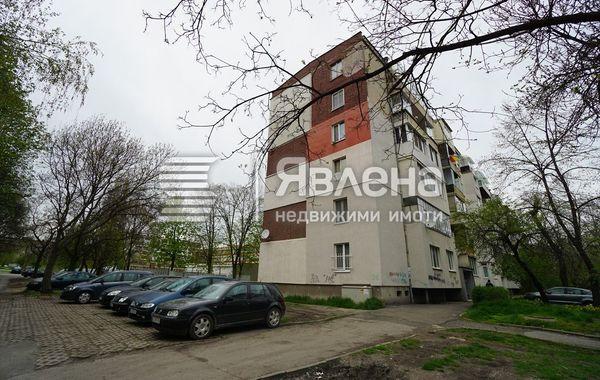 двустаен апартамент софия j5e6fc6m
