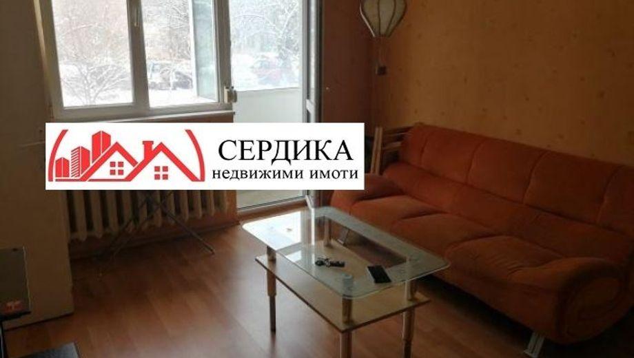двустаен апартамент софия jarg775j