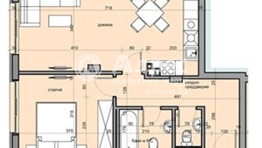 двустаен апартамент софия jgrx5yhw