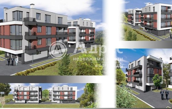 двустаен апартамент софия jlyudn11