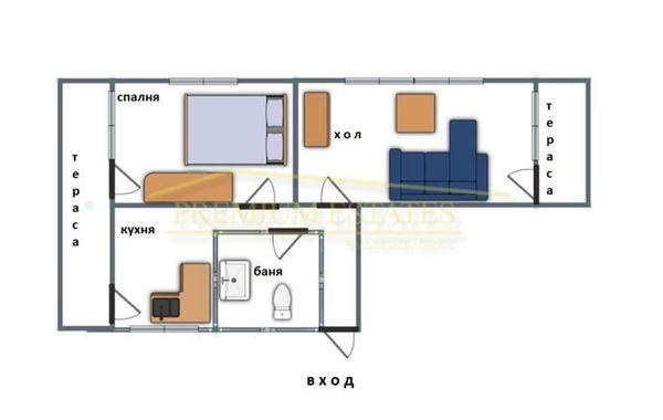 двустаен апартамент софия jq2mlftv