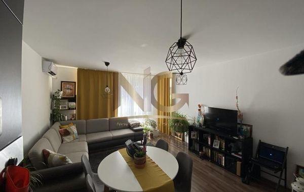 двустаен апартамент софия k752swkj