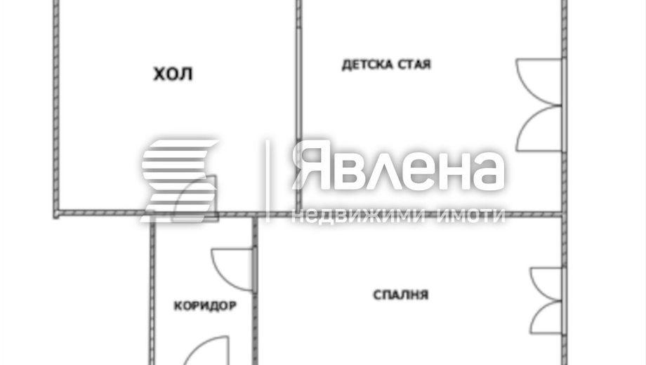 двустаен апартамент софия k7vwwtxg