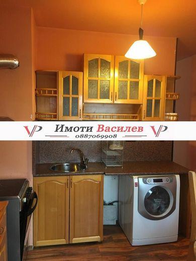 двустаен апартамент софия k8vgax24