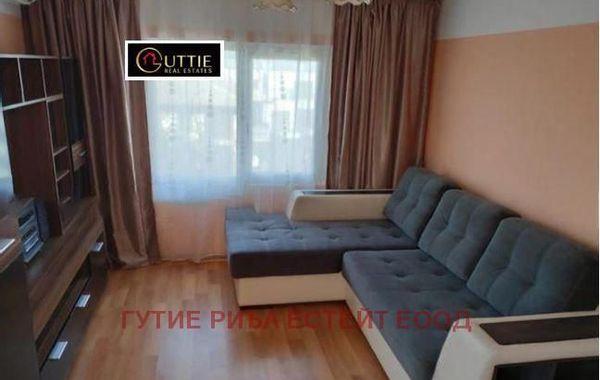 двустаен апартамент софия k9busf27