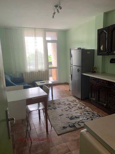 двустаен апартамент софия kd24mdhq